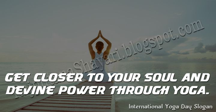 Yoga Day Thoughts Quotes Messages Status