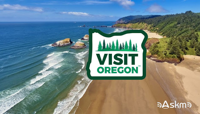 Why Should You Move to Oregon?: eAskme