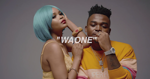 Download Video | Sunny ft Aslay - Waone