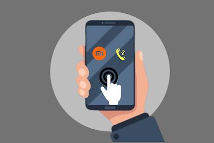 Cara setting kartu smartfren di xiaomi Mi5
