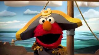 Elmo the Musical Sea Captain the Musical, Sesame Street Episode 4408 Mi Amiguita Rosita season 44
