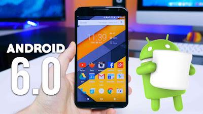 تركيب الريكفري وعمل روت لجهاز Nexus 5 و 6 أندرويد مارشميلو 6.0