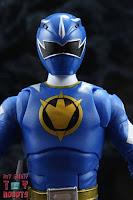 Power Rangers Lightning Collection Dino Thunder Blue Ranger 04