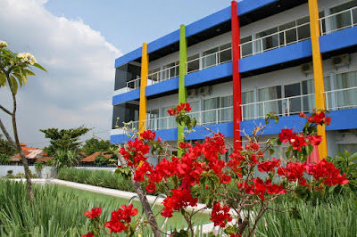 7 Villa Bungalow dan Resort di Jepara (Tarif + Telepon) 1