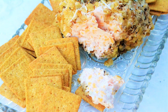 Cheese Ball Ideas