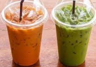 Menjajal 4 Olahan Thai Tea Kekinian dengan Rasa Menggugah Selera
