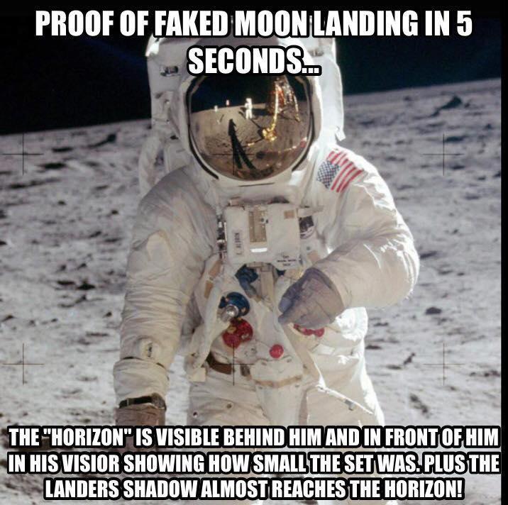 apollo moon landing hoax evidence - photo #12