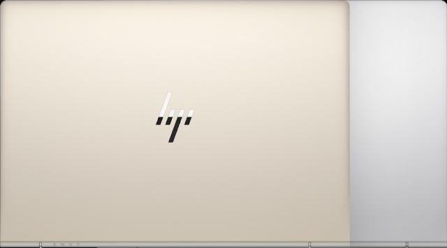 HP ra mắt thế hệ laptop ENVY 2017: viền màn hình mỏng, thiết kế cao cấp