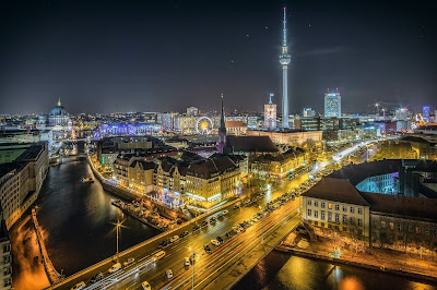 Fünf der versteckten Edelsteine Deutschlands 2020
