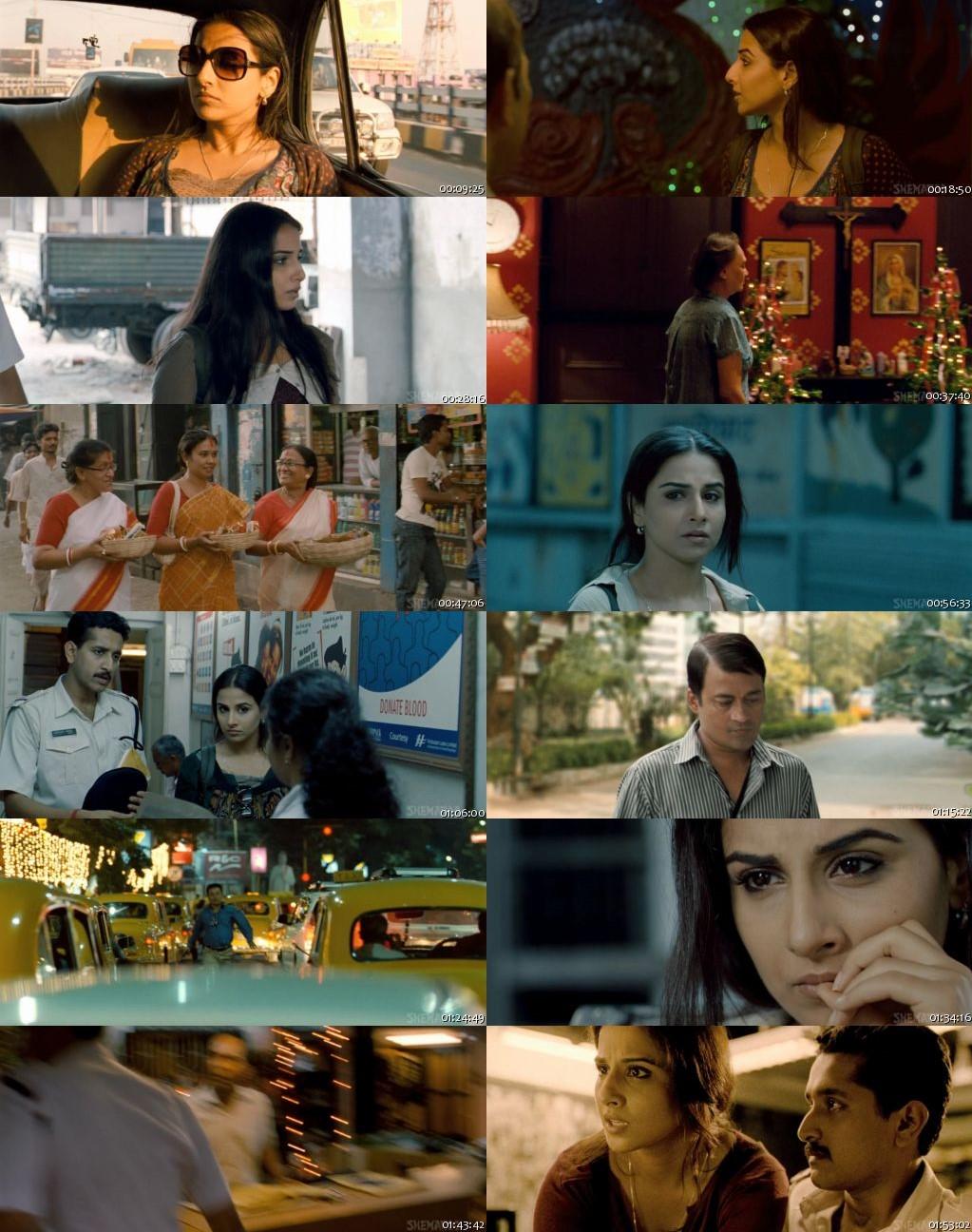 Kahaani 2012 Full Hindi Movie Download