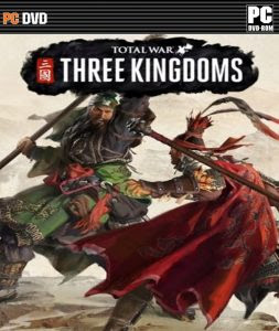 Total War: THREE KINGDOMS Torrent - PC (2019)