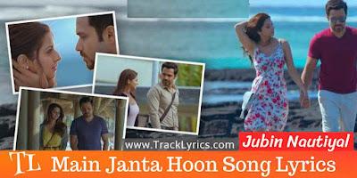 main-janta-hoon-song-lyrics