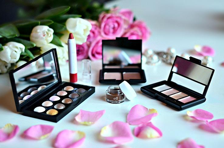E.L.F. Cosmetics, Eyes lips face, Make-up