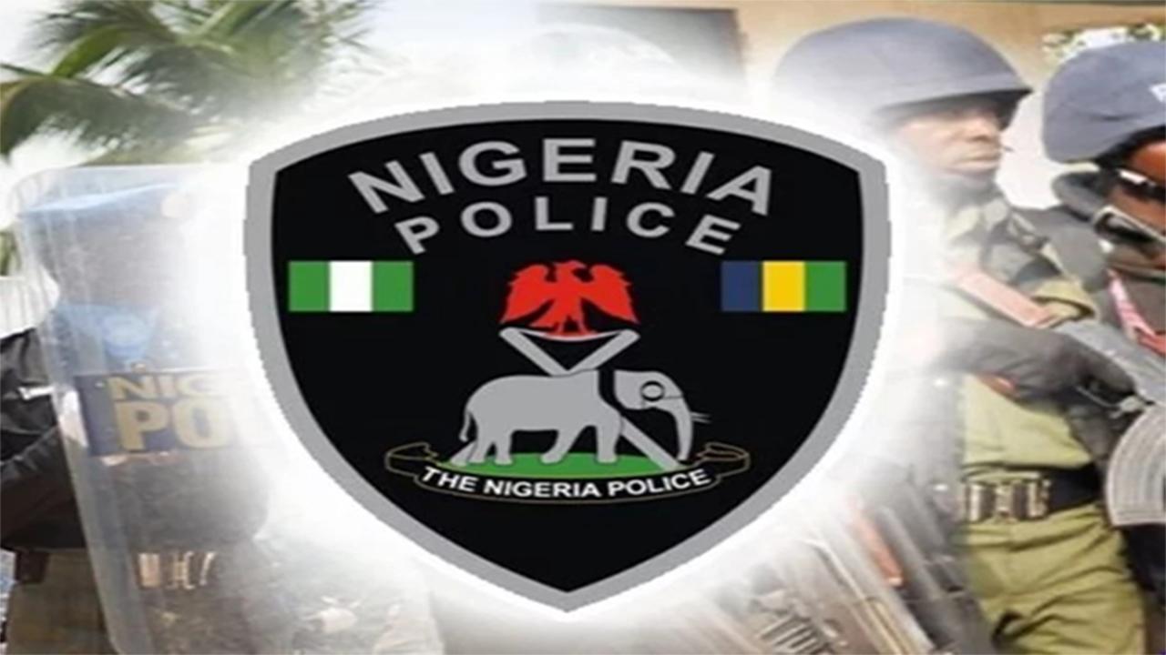 Nigerian Police 2
