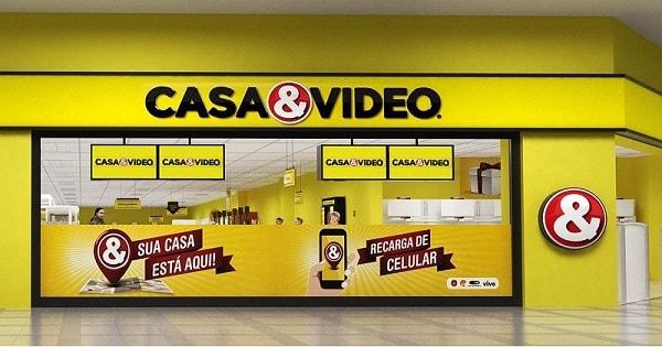 Casa&Vídeo contrata Operador Fiscal no Rio de Janeiro