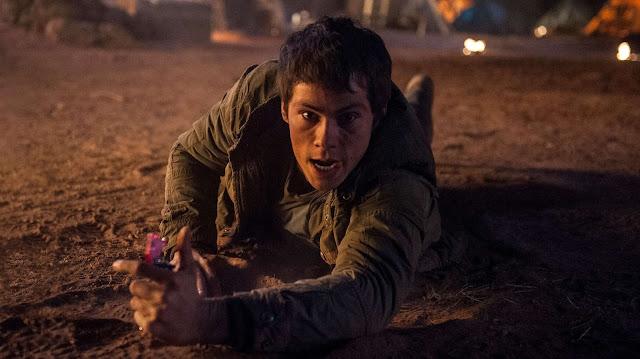 """Em recuperação, Dylan O'Brien deve retomar gravações de """"Maze Runner: A Cura Mortal"""" em 6 semanas"""
