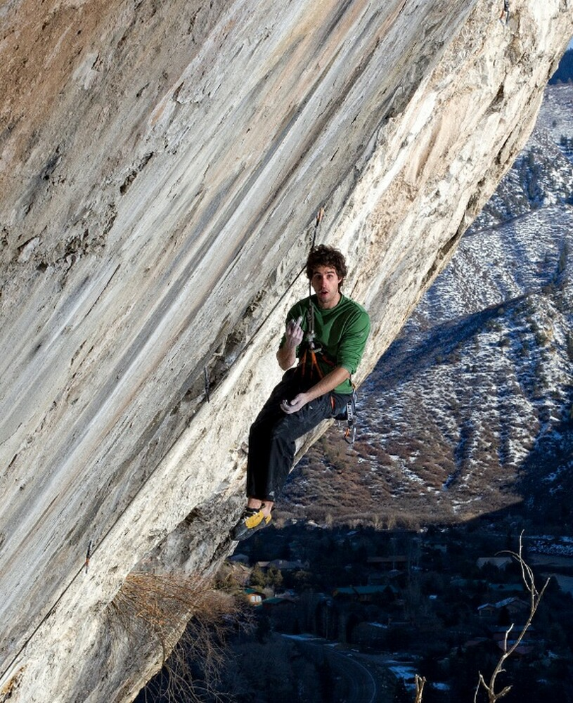 Extreme Photography Of Climbers Bonjourlife