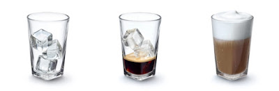 Nespresso on Ice
