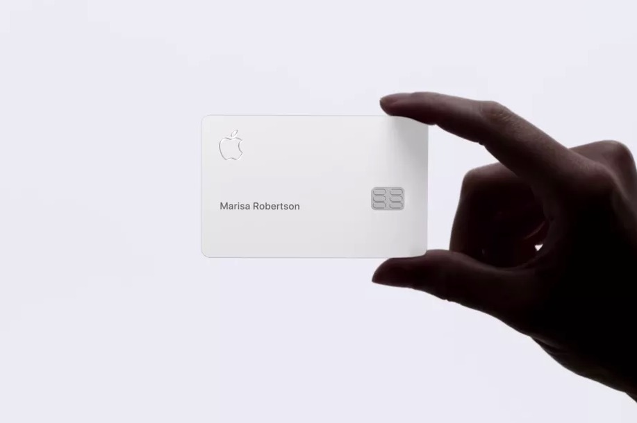 Apple Card is here