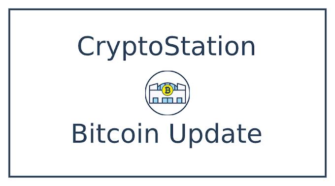 Bitcoin Update (April 03)