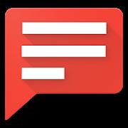 YAATA – SMS/MMS messaging APK v1.44.3.21760 [Premium] [Latest]