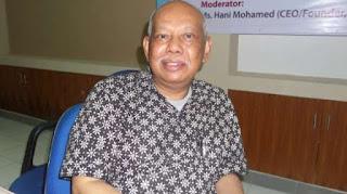 Pesta Demokrasi Tetap Digelar di Masa Pandemi, Guru Besar UIN Pilih Golput