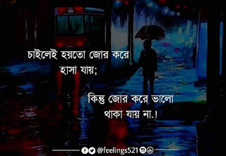 Bengali Romantic Quotes 30