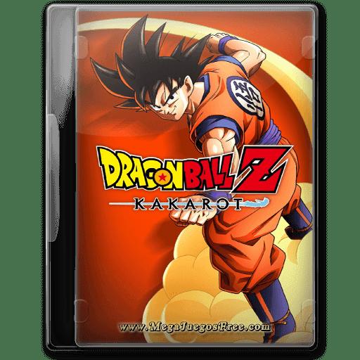 Descargar Dragon Ball Z Kakarot PC Full Español