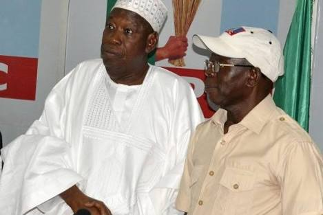 APC Reacts To Governor Ganduje's $5m Bribe-taking Videos