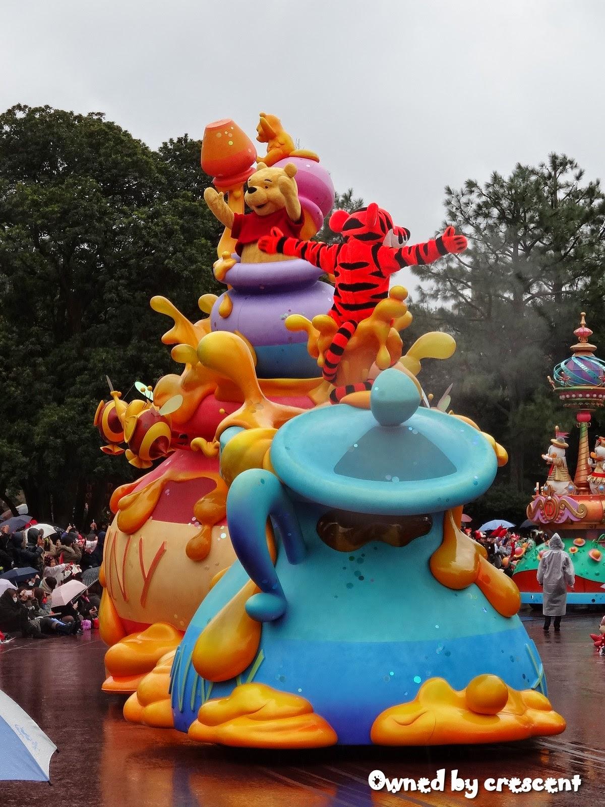 點點滴滴: [景點] 東京迪士尼樂園 Tokyo Disneyland
