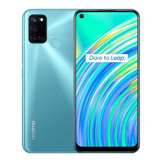 سعر و مواصفات هاتف ريلمي سي 17 Realme C17