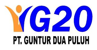 LOKER PROJECT OFFICER PT. GUNTUR DUA PULUH PALEMBANG OKTOBER 2019