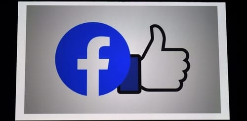 Because of the data transfer ... Facebook is taking legal action