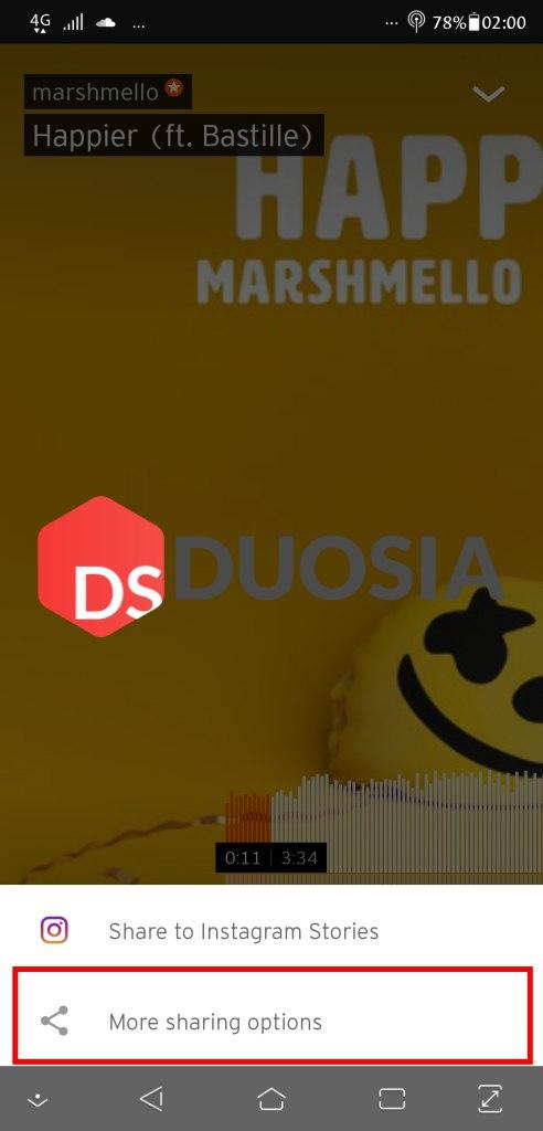 download soundcloud song