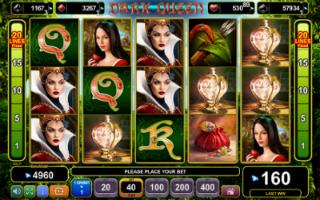 Jucat acum Dark Queen Slot Online