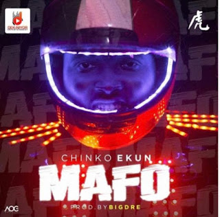 Download Chinko Ekun – Mafo Mp3