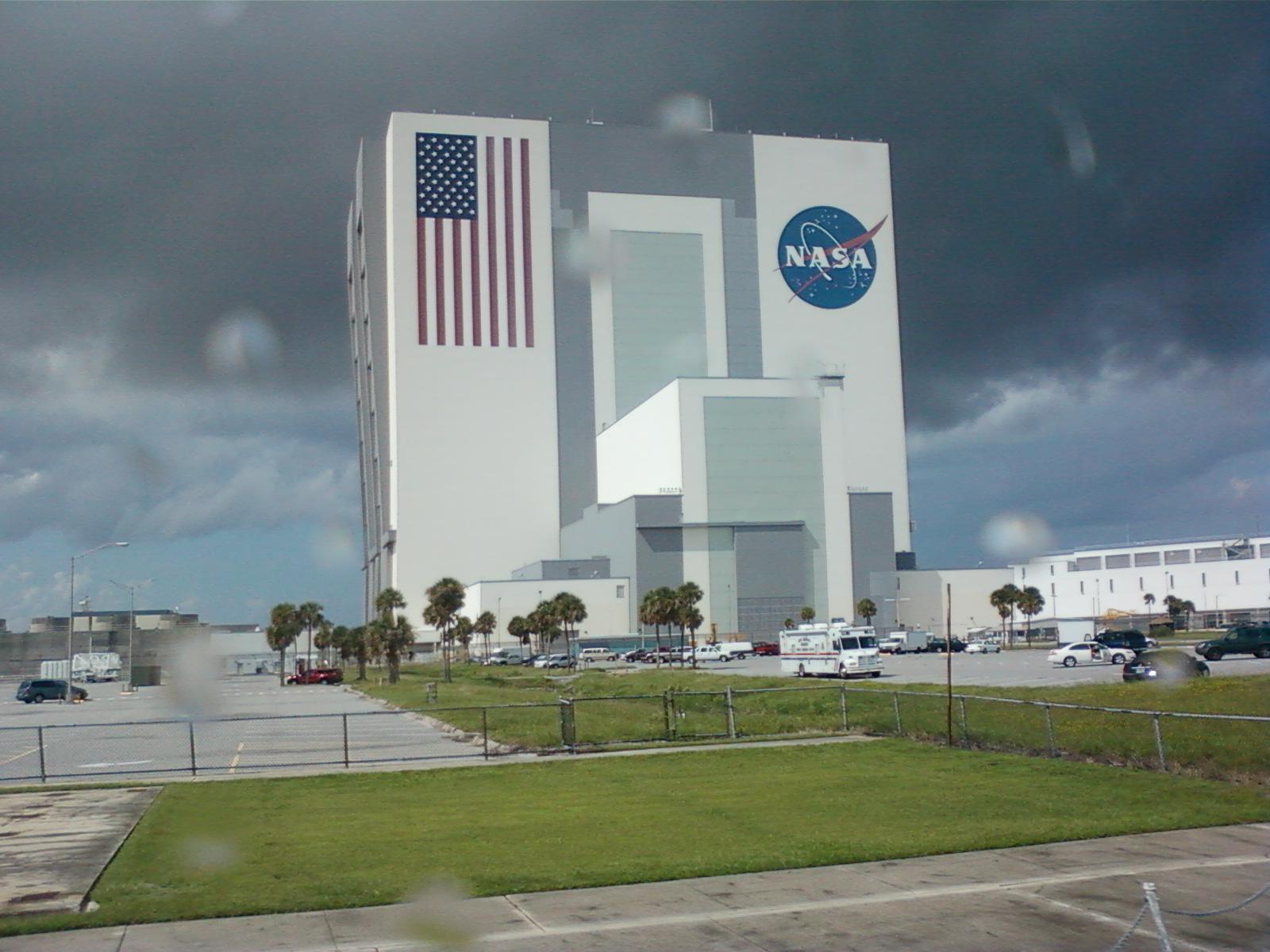 NASA I-STEAM Field Trip – Back by Popular Demand