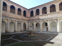Padula, Campania
