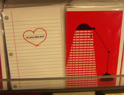 Print Amp Pattern Valentines Paperchase Cards