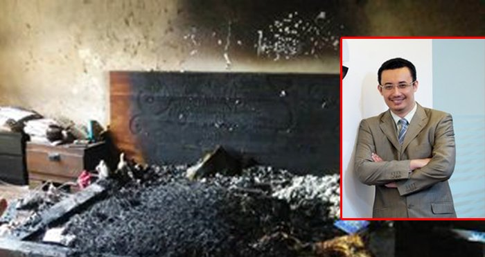 Malaysian CEO Died After The Explosion Of His Phone Charging Near His Bed