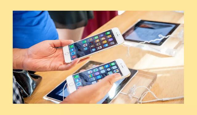 6 Tips Yang Perlu Di Perhatikan Saat Membeli HP Smartphone