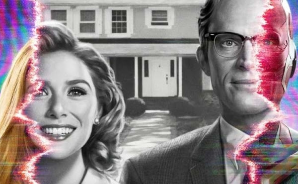 Novo comercial de 'WandaVision' revela trilha original e novas filmagens