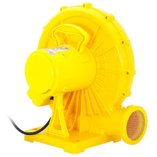 blower for bounce house