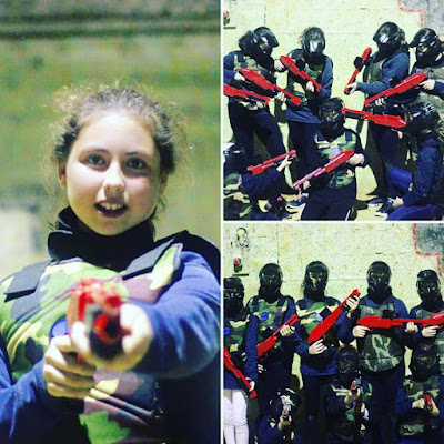 paintball, megazona, alicante,