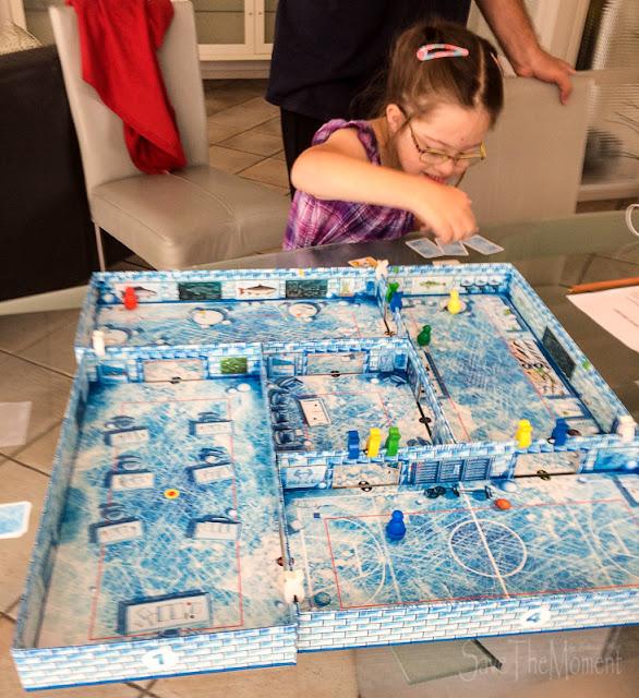 ICE COOL von Amigo Spiele