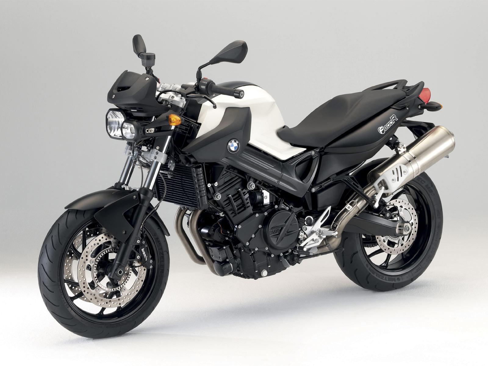 2008 BMW F 800 R Motorcycle Desktop Wallpapers, Insurance