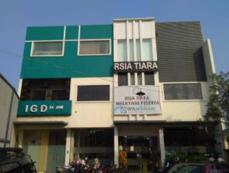 Jadwal Dokter RSIA Tiara Tangerang Terbaru