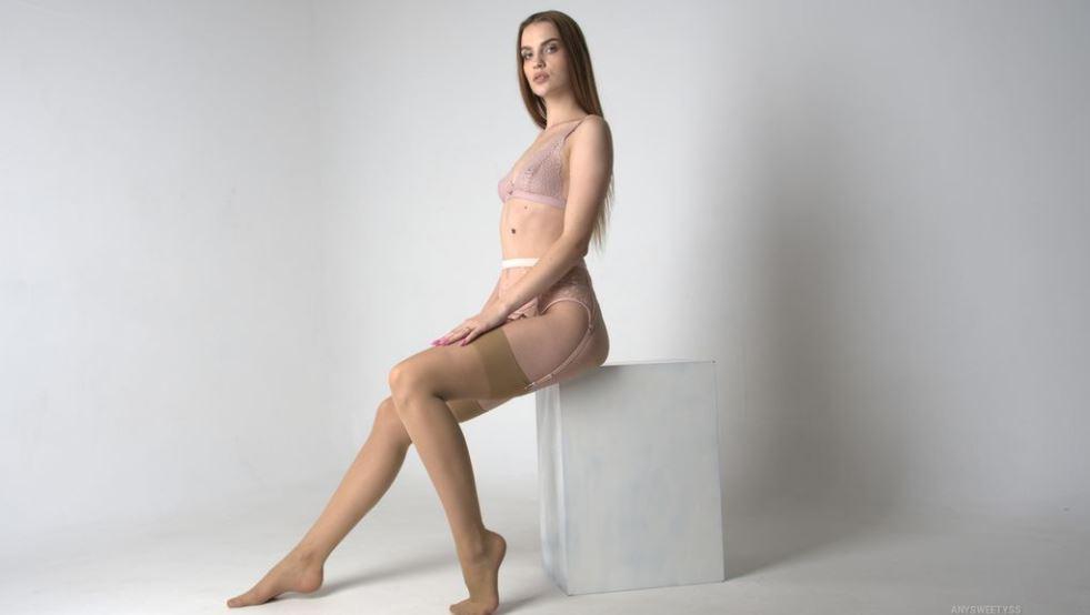 AnySweetyss Model GlamourCams