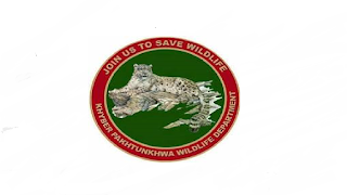 Dept of Wildlife and Fisheries - Division of Wildlife -Department of Fish and Wildlife - Department of Wildlife Conservation