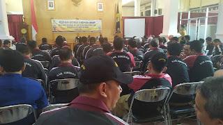 Lepas Porsenitas, Bupati Cirebon Ingin Sekaligus Belajar